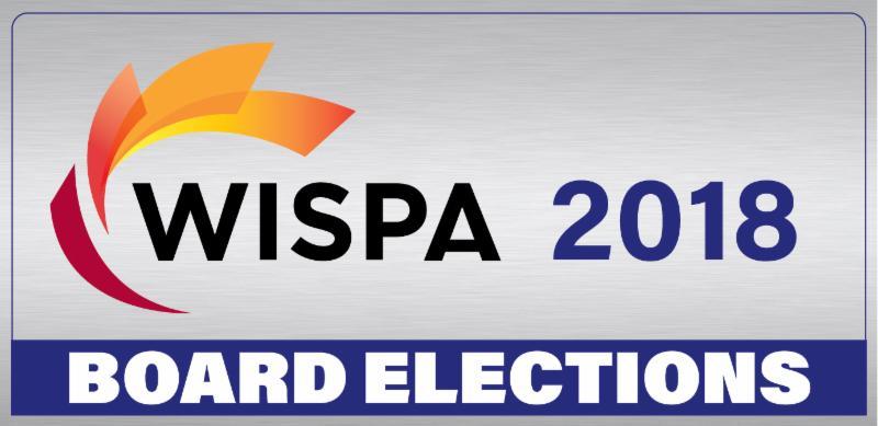 WISPA BOD Elections 2018