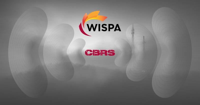 WISPA on CBRS