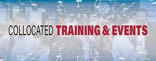 Collocated Training & Events at WP18
