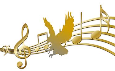 Eagle & Music