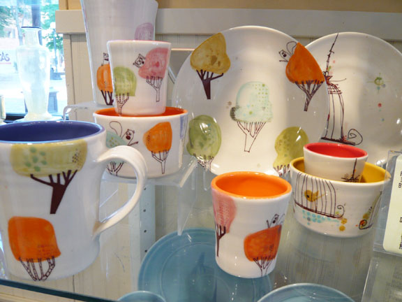 lollipop ceramics new styles