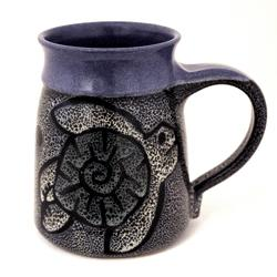 turtle mug - What Cheer