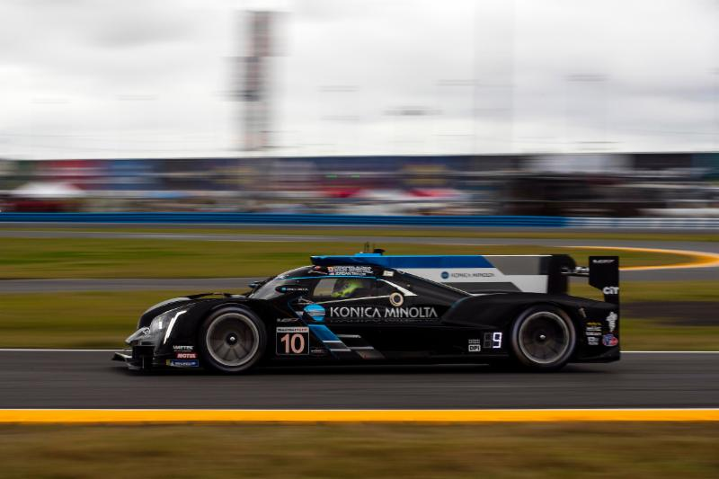 Cadillac Racing Teams Ready