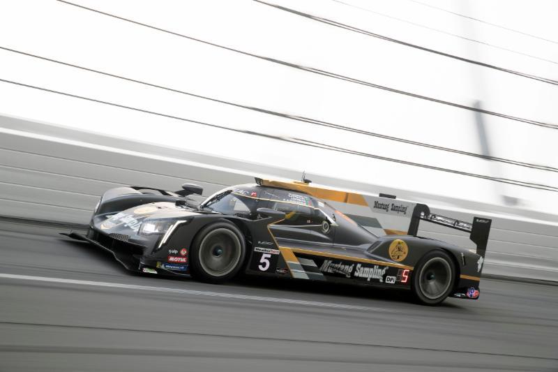 Cadillac Racing Teams Ready for Rolex 24 At Daytona