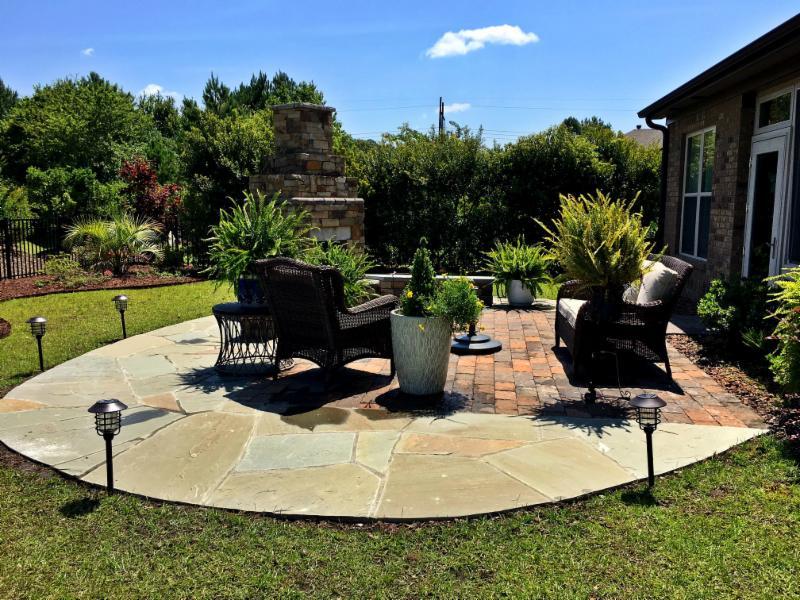 extend a patio