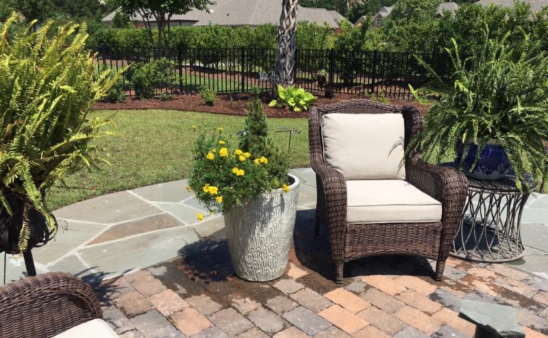 patio extension