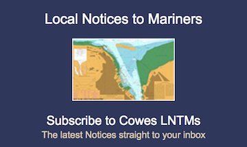 Subscribe to Cowes LNTMs