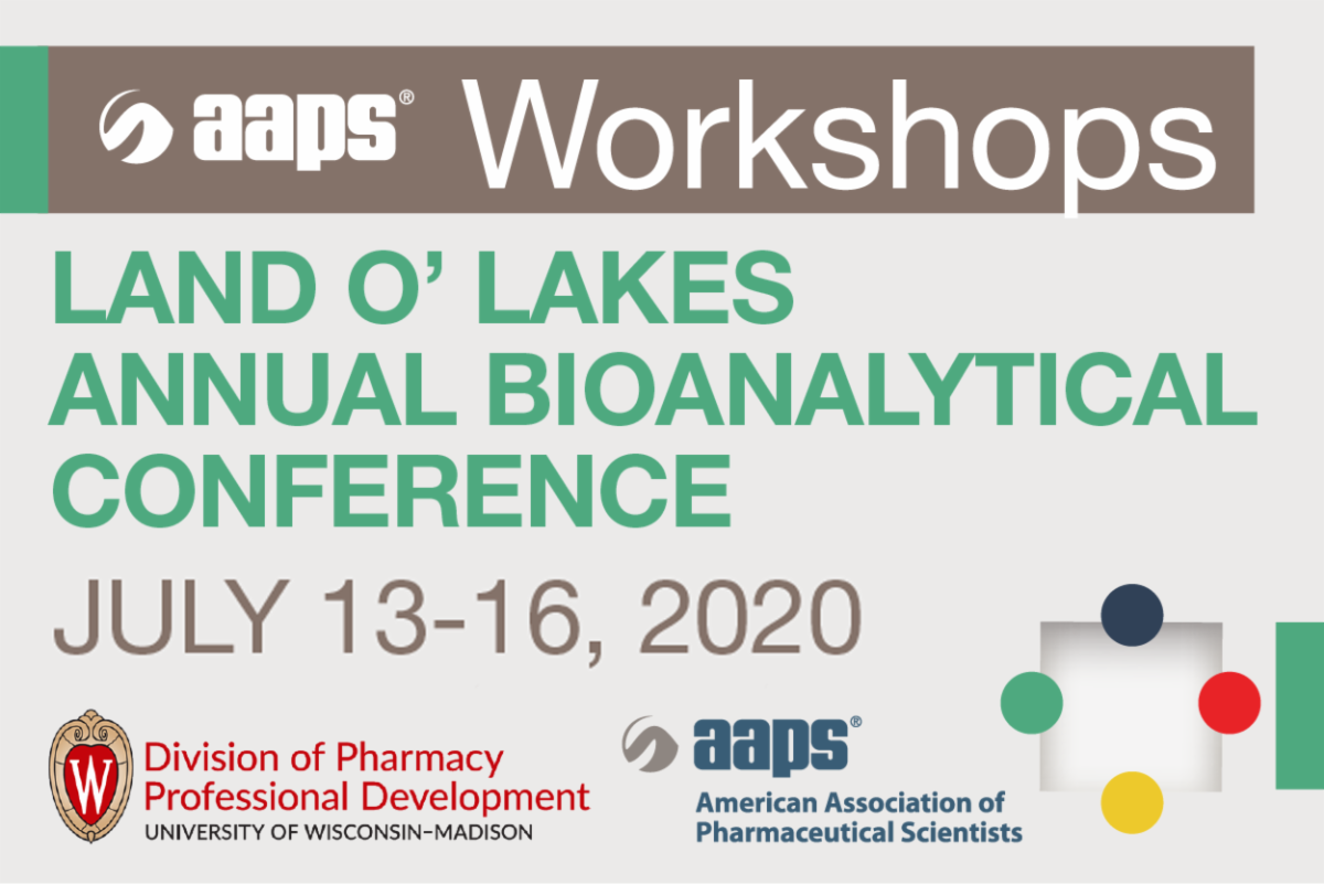 Land O' Lakes Bioanalytical Conference