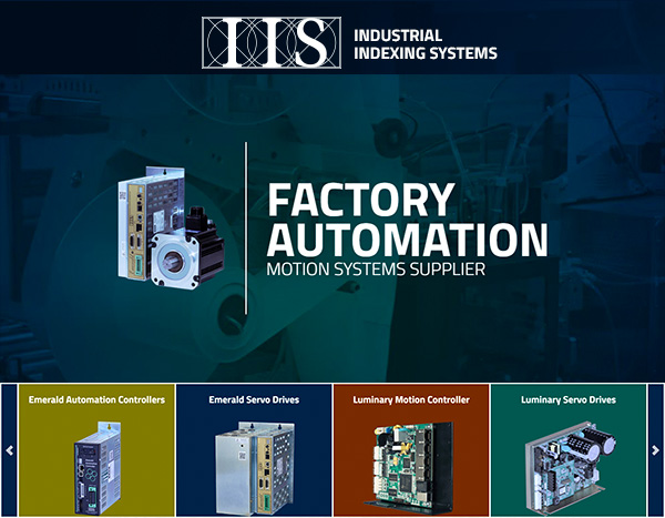 IIS Products & Solutions