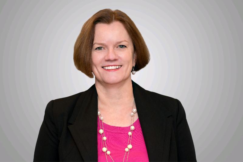 YWNYC New CEO Maureen Friar
