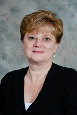 Cathy Headshot