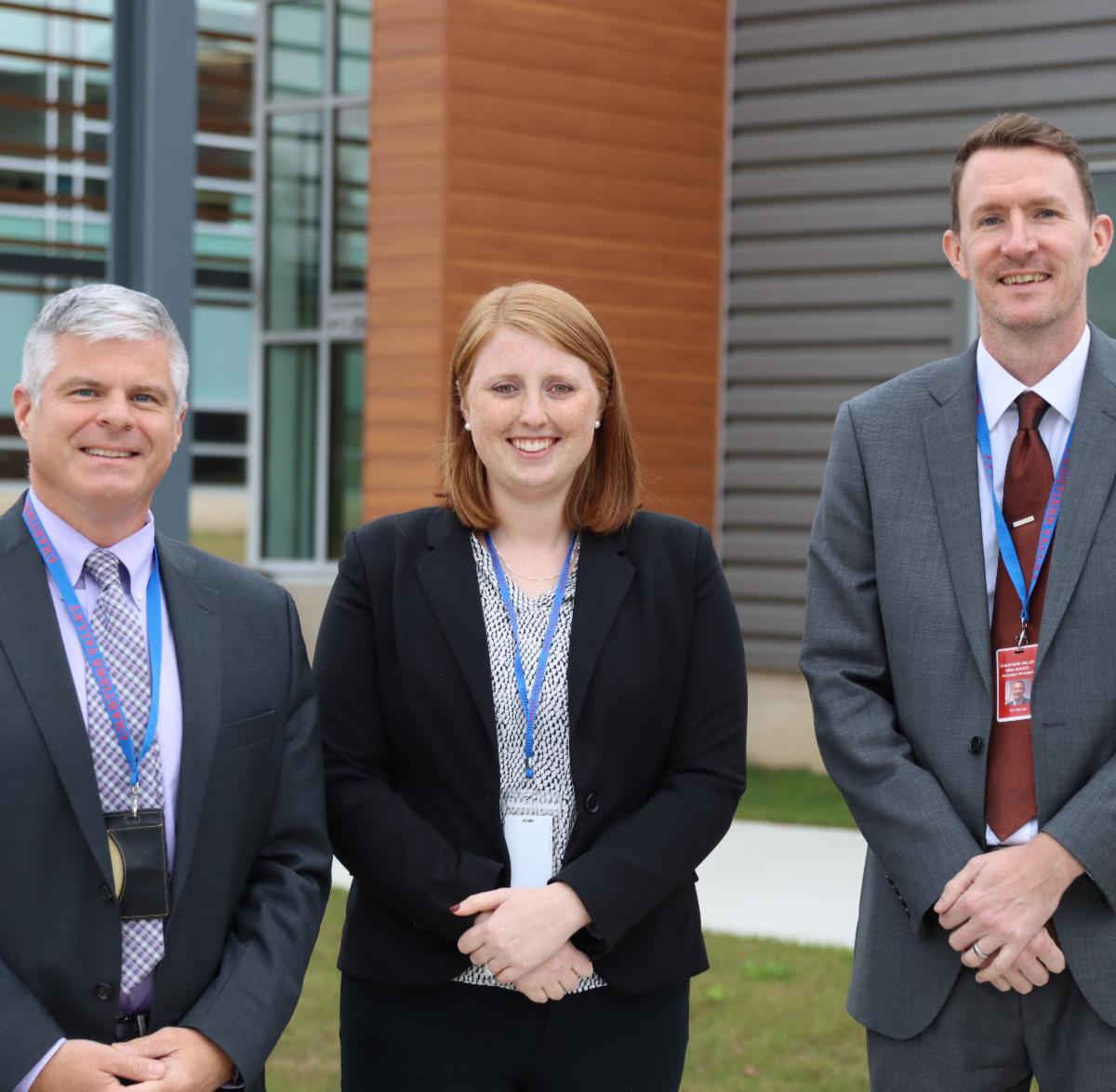 CVHS Principals