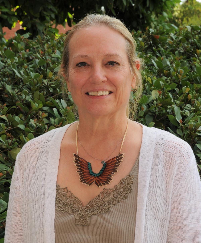 Headshot of Mary Carol Combs