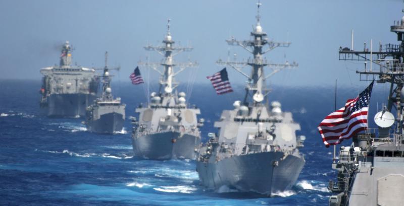 us navy boats