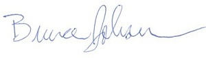 johnson signature