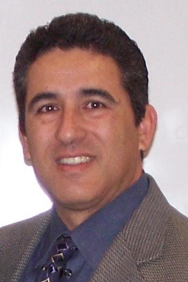 Rick Orozco headshot