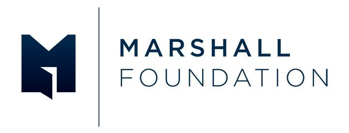 Marshall Foundation logo