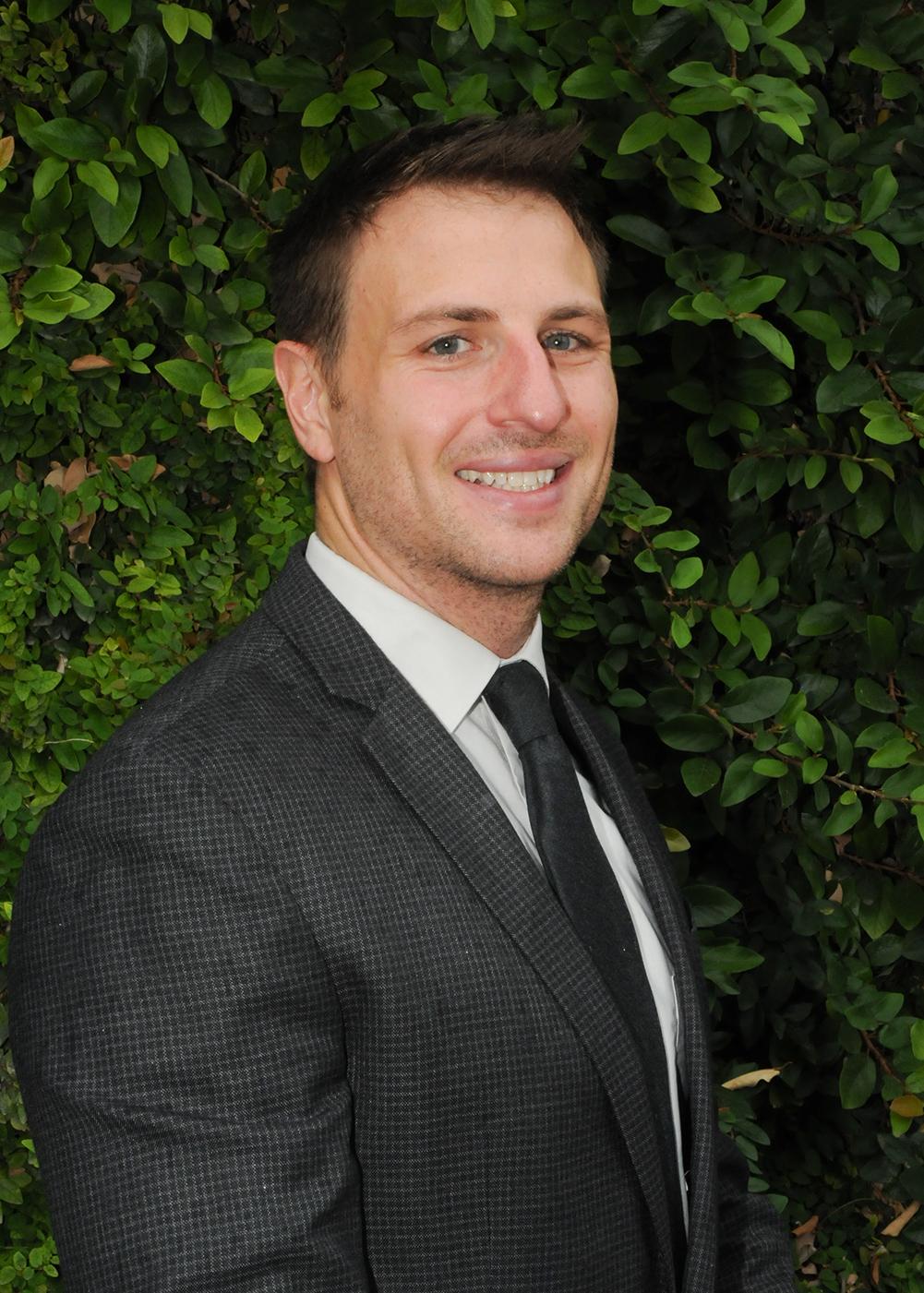 Headshot of Jonathan Tullis