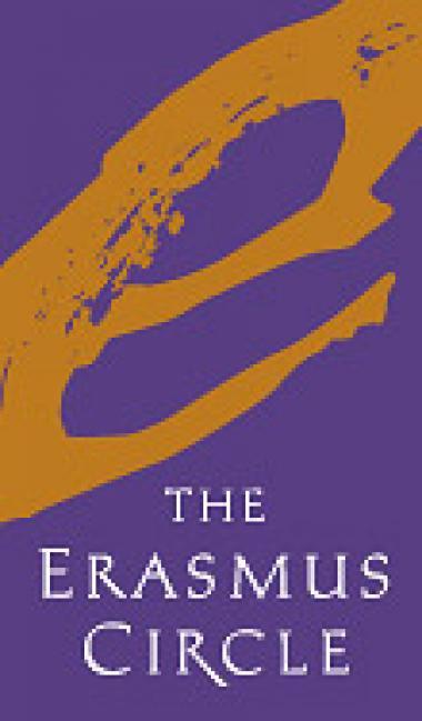 erasmus circle logo