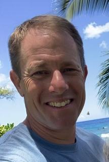 Headshot of Christopher Sanderson