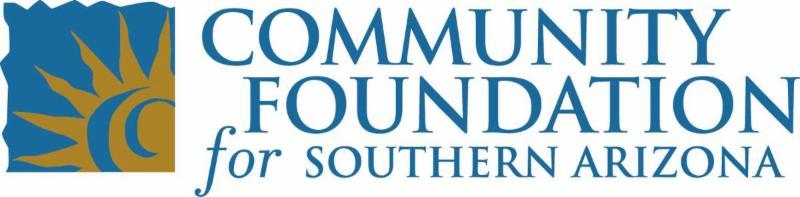 Community Foundation for Southern Arizona logo