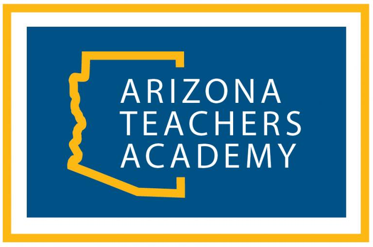 arizona teachers academy logo