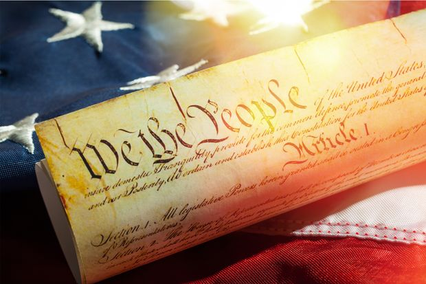 we the people document