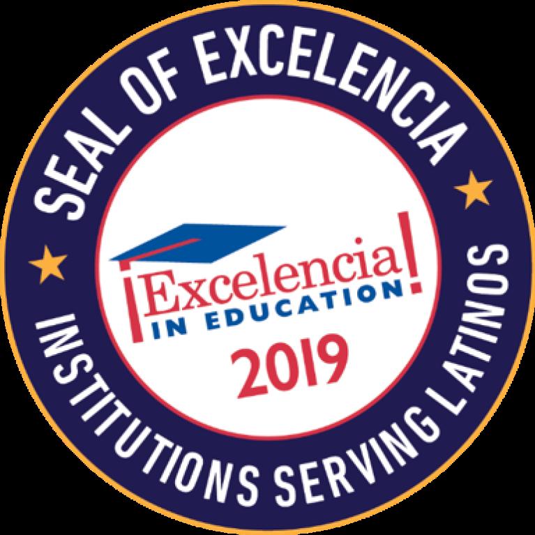 hsi seal of excelencia