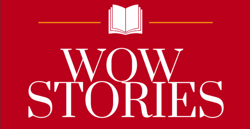 WOW Stories logo