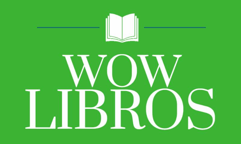 WOW Libros logo