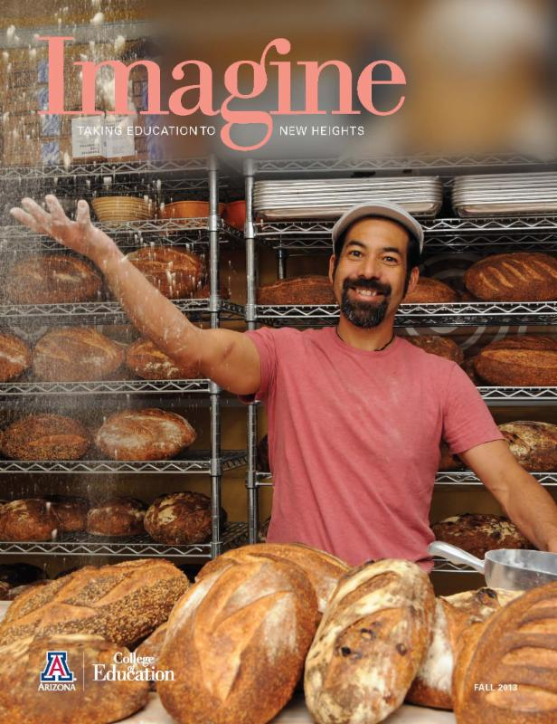 barrio bread on imagine cover