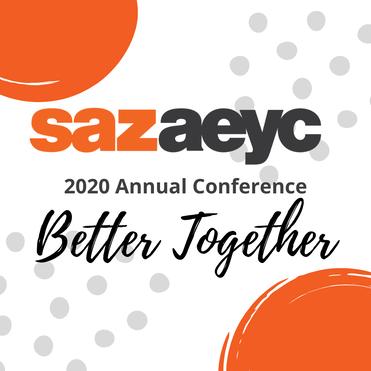 sazeyc conference logo