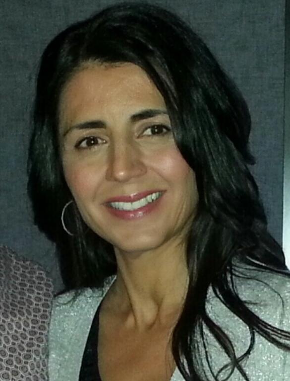 Patricia Acosta headshot