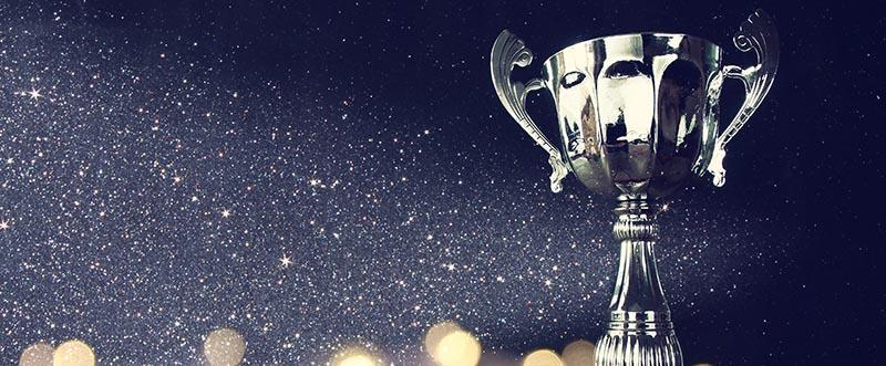 image of generic award