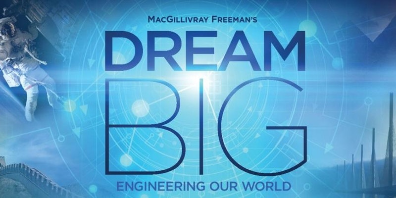 dream big graphic
