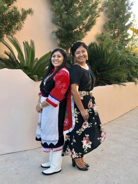 cheromiah and tagaban