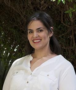 Mayela Trevino headshot