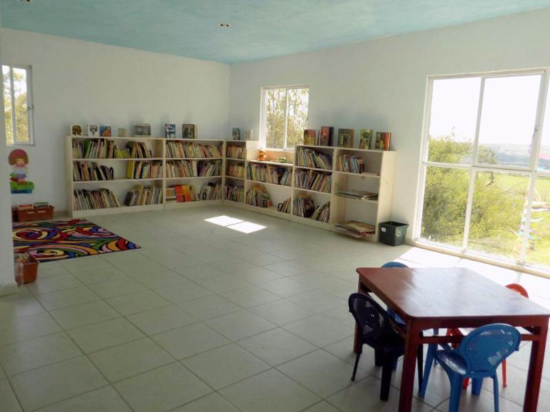 resplandor library