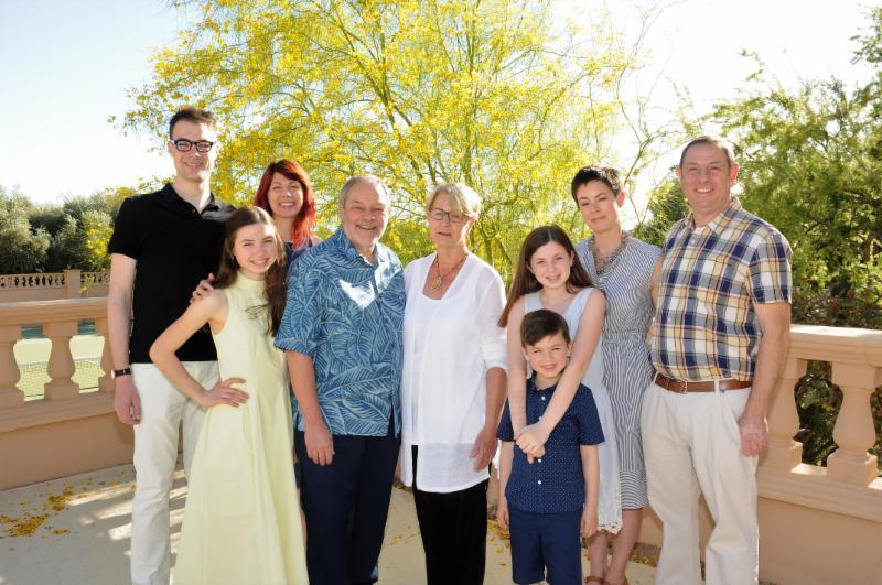 marx family