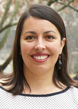 Headshot of Taucia Gonzalez