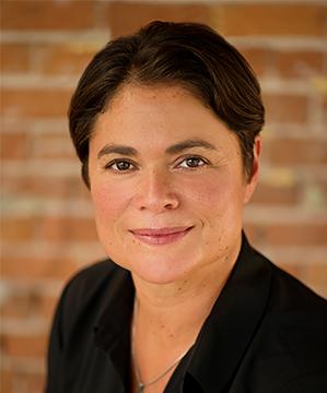 Headshot of Eve Rifkin