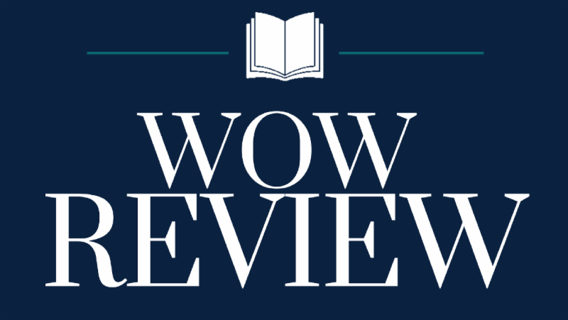 WOW Review logo