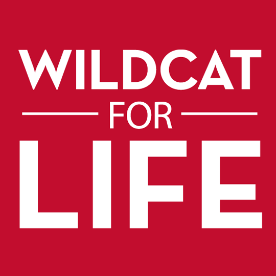 wildcat for life image