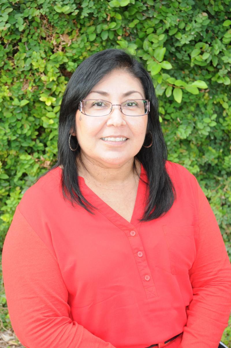 Sandy Durazo