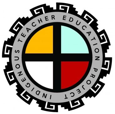 Indigenous Teacher Education Project logo