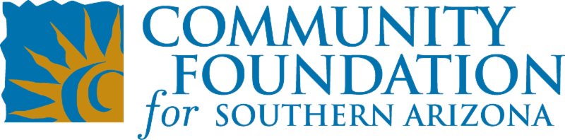 Community Foundation for Southern Arizona logo