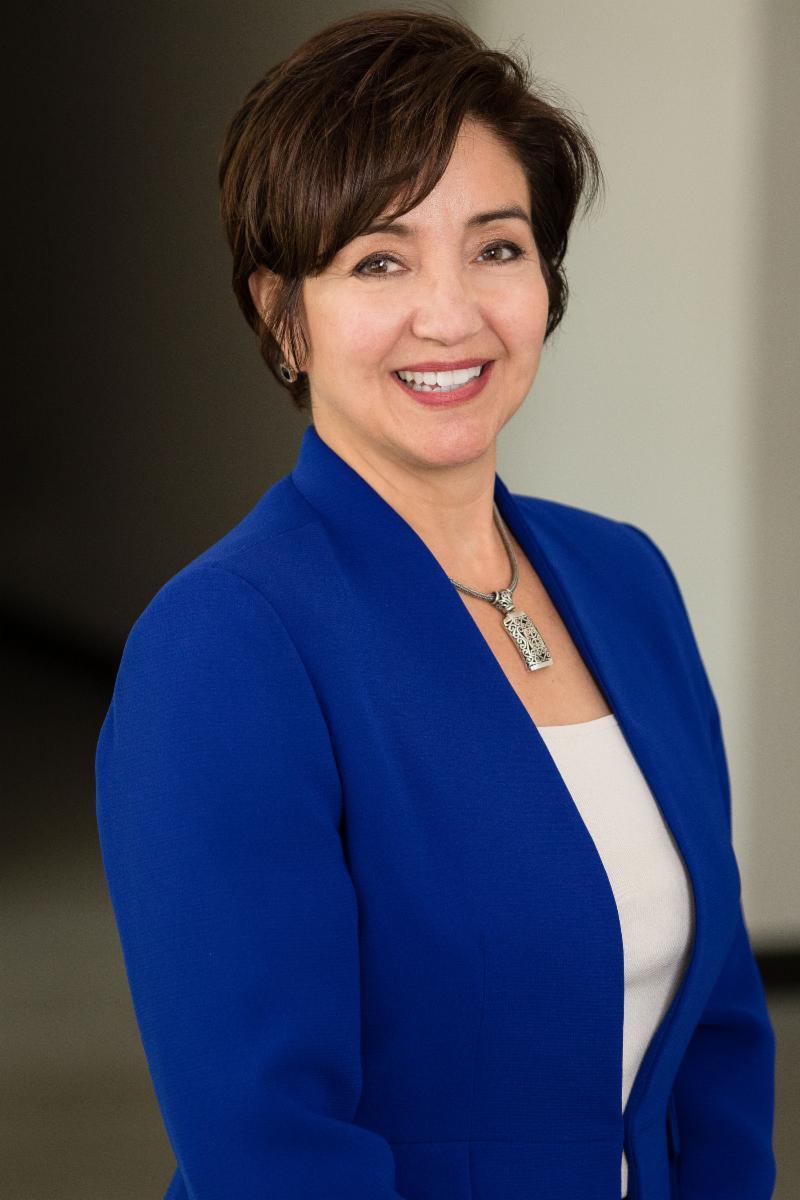 Dr. Teresa Leyba Ruiz