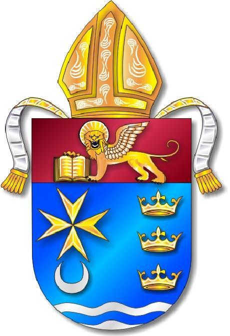 Diocese of Venice Crest
