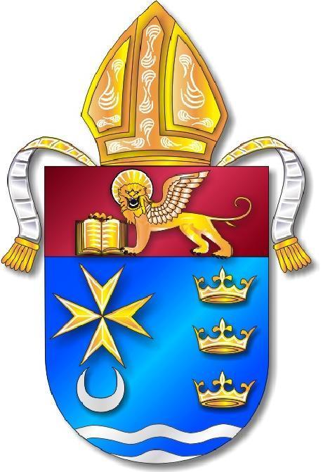 Diocese of Venice Crest