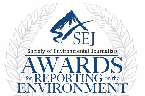 SEJ Awards Logo